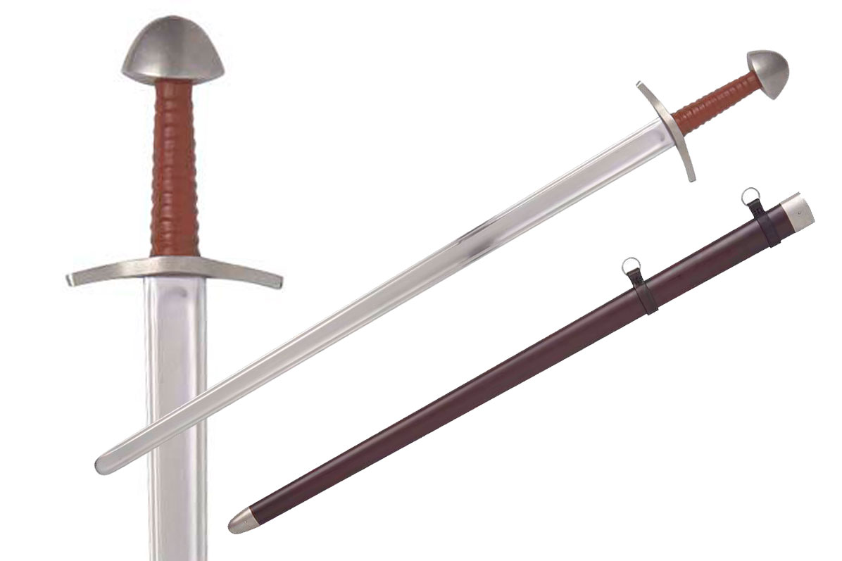 Practical schwert mit scheide schaukampfschwert von paul chen